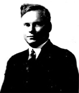 James B. Shackelford